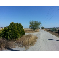 Foto de terreno habitacional en venta en  , los palmitos, cadereyta jiménez, nuevo león, 2614385 No. 01