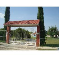 Foto de rancho en venta en  , los palmitos, cadereyta jiménez, nuevo león, 2624399 No. 01