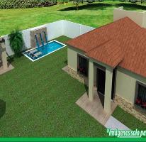 Foto de terreno habitacional en venta en  , los palmitos, cadereyta jiménez, nuevo león, 3227874 No. 01