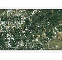 Foto de terreno habitacional en venta en los pinos 131, los cristales, monterrey, nuevo león, 398869 No. 01