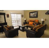 Foto de casa en venta en  , los pinos 1er sector, saltillo, coahuila de zaragoza, 2730386 No. 01