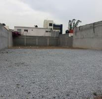 Foto de terreno comercial en renta en n/a , los pinos 1er sector, saltillo, coahuila de zaragoza, 3032097 No. 01