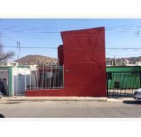 Foto de casa en venta en  , los pinos, chihuahua, chihuahua, 1457807 No. 01