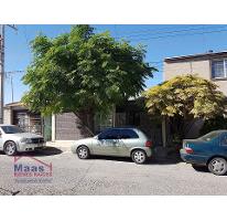Foto de casa en venta en  , los pinos, chihuahua, chihuahua, 2609205 No. 01