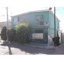 Foto de casa en venta en  , los pinos, chihuahua, chihuahua, 2681940 No. 01