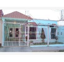 Foto de casa en venta en  , los pinos, chihuahua, chihuahua, 2687257 No. 01