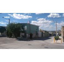 Foto de casa en venta en  , los pinos, chihuahua, chihuahua, 2861889 No. 01