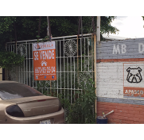 Foto de terreno habitacional en venta en  , los pinos, culiacán, sinaloa, 1321021 No. 01