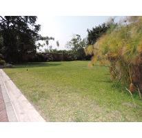 Foto de terreno habitacional en venta en  , los pinos jiutepec, jiutepec, morelos, 1517909 No. 01