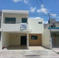 Foto de casa en venta en, los pinos, mérida, yucatán, 1108191 no 01