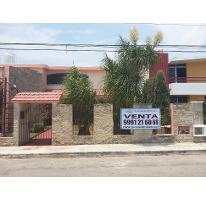 Foto de casa en venta en, los pinos, mérida, yucatán, 1147685 no 01