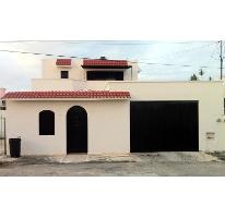Foto de casa en venta en, los pinos, mérida, yucatán, 1195341 no 01