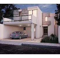Foto de casa en venta en  , los pinos, mérida, yucatán, 1560296 No. 01