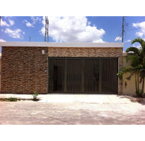 Foto de casa en venta en, los pinos, mérida, yucatán, 2003080 no 01