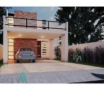 Foto de casa en condominio en venta en, los pinos, mérida, yucatán, 2014226 no 01
