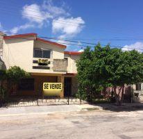 Foto de casa en venta en, los pinos, mérida, yucatán, 2038530 no 01