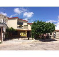 Foto de casa en venta en  , los pinos, mérida, yucatán, 2038530 No. 01