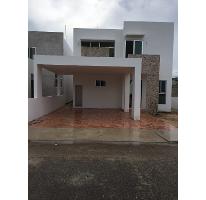 Foto de casa en venta en, los pinos, mérida, yucatán, 2056604 no 01