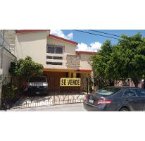 Foto de casa en venta en, los pinos, mérida, yucatán, 2079416 no 01