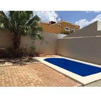 Foto de casa en venta en, los pinos, mérida, yucatán, 2193819 no 01