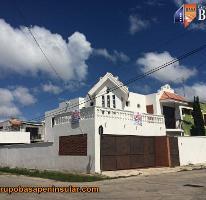 Foto de casa en venta en  , los pinos, mérida, yucatán, 2323314 No. 01