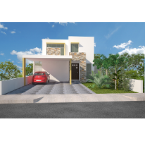 Foto de casa en venta en  , los pinos, mérida, yucatán, 2575367 No. 01
