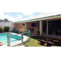 Foto de casa en venta en  , los pinos, mérida, yucatán, 2594663 No. 01