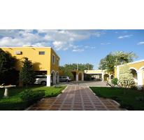 Foto de departamento en renta en  , los pinos, mérida, yucatán, 2596979 No. 02