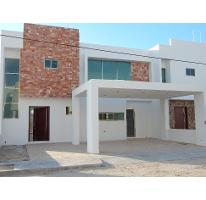 Foto de casa en venta en  , los pinos, mérida, yucatán, 2622405 No. 01