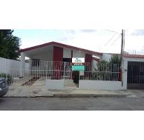 Foto de casa en venta en  , los pinos, mérida, yucatán, 2634271 No. 01