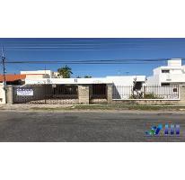 Foto de casa en venta en  , los pinos, mérida, yucatán, 2788880 No. 01