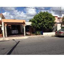 Foto de casa en venta en  , los pinos, mérida, yucatán, 2794184 No. 01