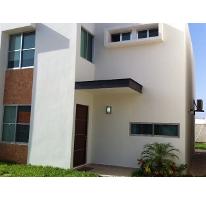 Foto de casa en venta en  , los pinos, mérida, yucatán, 2803743 No. 01