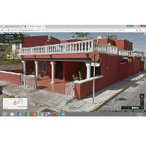 Foto de casa en venta en  , los pinos, mérida, yucatán, 2804730 No. 01