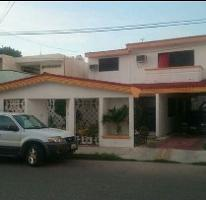 Foto de casa en venta en  , los pinos, mérida, yucatán, 2844598 No. 01