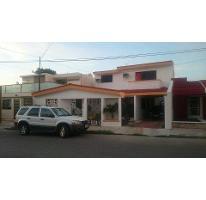 Foto de casa en venta en  , los pinos, mérida, yucatán, 2910654 No. 01