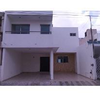 Foto de casa en venta en  , los pinos, mérida, yucatán, 2913250 No. 01