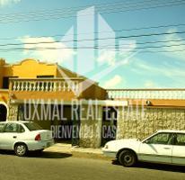 Foto de casa en venta en  , los pinos, mérida, yucatán, 3958924 No. 01