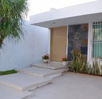 Foto de casa en venta en  , los pinos, mérida, yucatán, 4284852 No. 01