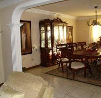 Foto de casa en venta en  , los pinos, saltillo, coahuila de zaragoza, 2270423 No. 01
