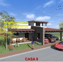 Foto de casa en venta en, los pinos, san pedro cholula, puebla, 2154186 no 01