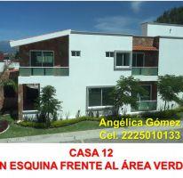 Foto de casa en venta en, los pinos, san pedro cholula, puebla, 2154196 no 01
