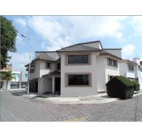 Foto de casa en venta en  , los pinos, san pedro cholula, puebla, 2662826 No. 01