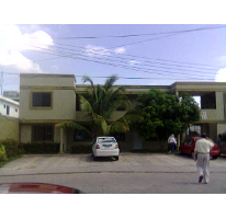 Foto de departamento en renta en  , los pinos, tampico, tamaulipas, 1776050 No. 01