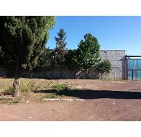 Foto de terreno habitacional en venta en  , los pinos, tulancingo de bravo, hidalgo, 1106331 No. 01