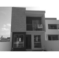 Foto de casa en venta en  , los pinos, veracruz, veracruz de ignacio de la llave, 1120927 No. 01