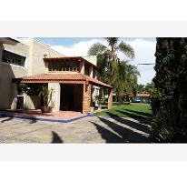 Foto de casa en venta en  , los pinos, zapopan, jalisco, 2691031 No. 01