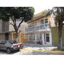 Foto de casa en venta en  , los pirules, tlalnepantla de baz, méxico, 2476960 No. 01
