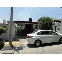 Foto de casa en venta en  , los pirules, tlalnepantla de baz, méxico, 1251119 No. 01