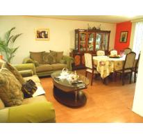 Foto de casa en venta en  , los pirules, tlalnepantla de baz, méxico, 2268400 No. 02
